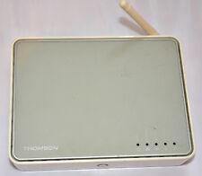 WiFi Router Thomson TG585v7 54 Mbps 10/100 Wireless G Router