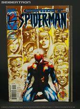WEBSPINNERS Tales of Spider-Man #12 Marvel Comics 1999