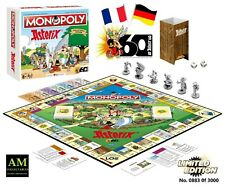 Winning Moves Monopoly Asterix Collector's Edition Brettspiel