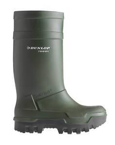 Dunlop Purofort Thermo +plus S5 Sicherheitsstiefel Stiefel Winterstiefel