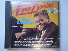 FATS DOMINO <>  The Fat Man  <> VG++ (CD)