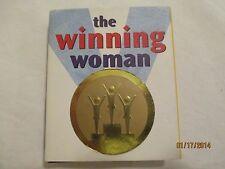 Winning Woman by Running Press Staff (1991, Hardcover)