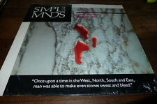 "SIMPLE MINDS - Vinyle Maxi 45 tours / 12"" !!! GHOSTDANCING !!!"