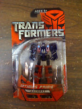 Transformers Optimus Prime Legends Class Movie 1 NEW FREE SHIP US