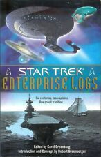 STAR TREK - ENTERPRISE LOGS (2000)