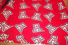 Ladies NEW Arizona Wildcats SLEEP Lounge  Shorts Pajamas Extra Large