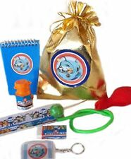 Octonauts loot/party bag with 8 items inside, great value