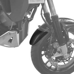 Pyramid Plastics extenda fenda Honda VFR800 14> VFR800X 15> CBR1000RR 08>
