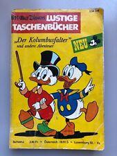 LTB No. 1 Der Kolumbusfalter Erstauflage von 1967 2,50 DM Original