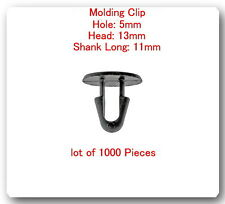 Lot 1000 Pc) Multi Purpose Molding Clip Retainer 90467-08004 Fits:Scion & Toyota