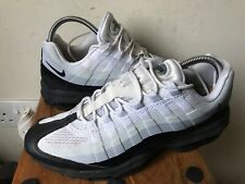 NIKE Air Max 95 Ultra Essential Trainers - Size 8 (42.5)