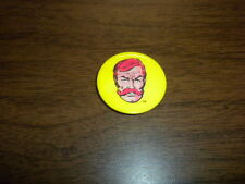 DUM DUM DUGAN - SGT FURY PIN/PINBACK/BUTTON 1986 high grade! MARVEL COMICS