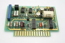 HP Agilent 5340 Microwave DC Amplifier Compensator 05340-60007 Assembly Counter