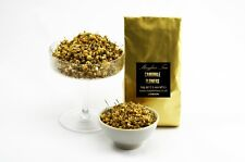 Camomile Flowers Organic Naturally Dried Herbal Tea