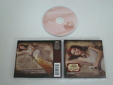 TORI AMOS/ABNORMALLY ATTRACTED TO SIN(UNIVERSAL REPUBLIC 602527034355) CD ALBUM