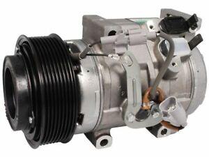 For 2007-2014 Toyota Tundra A//C Compressor Denso 42982HH 2008 2011 2010 2009