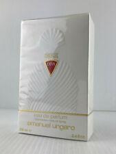 DIVA BY EMANUEL UNGARO FOR WOMEN EDP SPRAY 3.4 OZ / 100 ML NEW IN SEALED BOX
