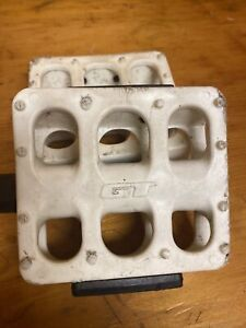 OEM Mid To New School GT BMX IN RARE WHITE RACING / FREESTYLE Platform Pedals