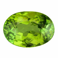 Mozambique Green Loose Tourmalines