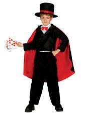 Déguisement magicien garçon - Cod.238860
