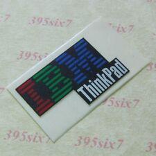 Original IBM ThinkPad Logo - T60 T61 R60 R61 series
