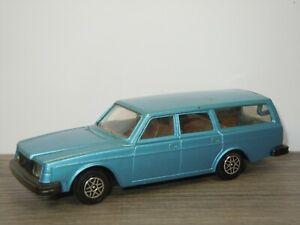 Volvo 265 DL Estate Car - Dinky Toys 122 England *41846