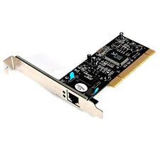 1505028-startech.com Scheda di rete Ethernet PCI ad 1 Porta Adattatore PCIe nic