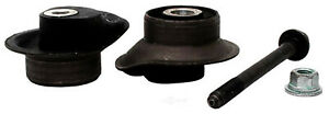 Suspension Control Arm Bushing Rear ACDelco Pro 45G11106 fits 90-97 VW Passat