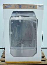 Samsung 7.3 cu. ft. High Capacity Gas Dryer Dv456Gwhdsu
