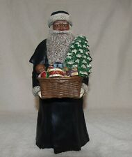 "Miss Martha Originals Father Christmas Santa 1992 Le 616/5000 #1774 11.5"""