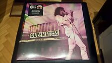 Queen - A Night At The Odeon 2LP VINYL NEW & SEALED