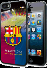 Official INTORO FC Barcelona 3d Football Hard Case Cover for iPhone 4 4s