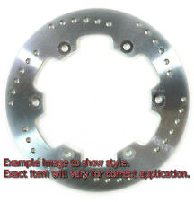 Directional Right Side Brake Rotor for 86-88 Suzuki GV1400 Cavalcade Apps.