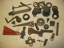 "ANTIQUE MODEL "" T "" FORD PARTS LOT #2 RAT ROD"