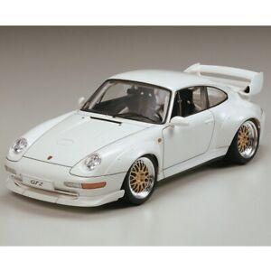 Tamiya 24247 1/24 Porsche GT2 Street Version