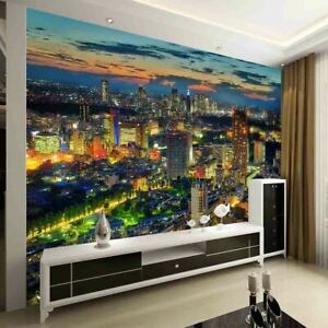 Bottleneck Smooth 3D Full Wall Mural Photo Wallpaper Printing Home Kids Decor