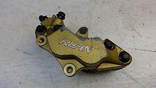 2007 Honda CB900F CB919 919 Hornet H1245' front left brake caliper