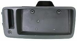 Tailgate Handle Outer Textured green for SaVana Express Van Chevy GMC 2500 1500