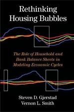 Rethinking Housing Bubbles : :The Role of Household and Bank Balance Sheets...