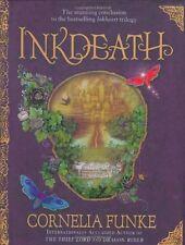 Inkdeath (Inkheart Trilogy) by Cornelia Funke