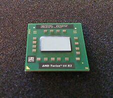 Microprocesador / CPU / Mikroprozessor AMD Turion 64 X2 TL-52 TMDTL52HAX5CT