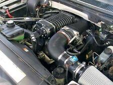 Whipple Charger Supercharger 2.3L Ford F150 Lightning SVT 5.4L 01-04 Tuner Kit