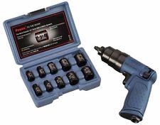 "Ingersoll Rand #2101KA: 1/4"" Drive MINI Impact Kit w/ Socket Set"