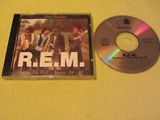 REM Funtime Live Rarities Through The US Years 84 – 91 Rare CD Album Rock