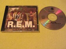 REM Funtime Live Rarities Through The US Years 84 – 91 Rare CD Album Rock