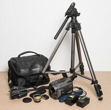Sony Hifi-Stereo Camcorder CCD-TRV70E - Video8 u. Hi8 - Gebraucht, funktioniert!