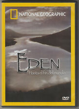 *National Geographic: Eden Hasta el Fin del Mundo (DVD)
