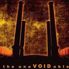 SANCTUS DAEMONEON The unaVOIDable CD