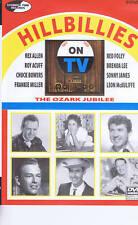 THE OZARK JUBILEE - 1950s ROCKABILLY + COUNTRY DVD - Brenda Lee, Red Foley etc