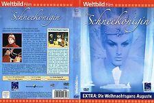 (DVD) Die Schneekönigin - Russische Märchenverfilmung  (1966)